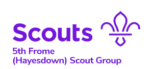 5th Frome Scout Group